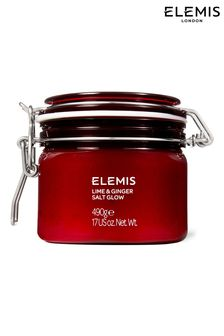 ELEMIS Exotic Lime and Ginger Salt Glow 490g