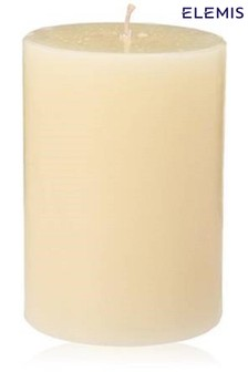 ELEMIS Large Scented Pillar Candle