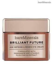 bareMinerals Brilliant Future Age Defense & Renew Eye Cream 30ml
