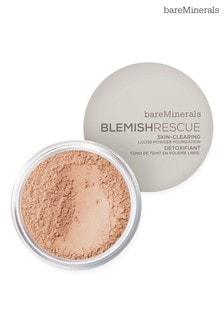 bareMinerals BlemishRescue Skin Clearing Loose Powder Foundation