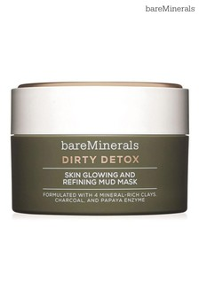 bareMinerals DIRTY DETOX Skin Glowing and Refining Mud Mask 58ml