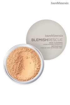 bareMinerals BlemishRescue Skin Clearing Loose Powder Foundation