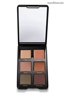 bareMinerals Gen Nude Eyeshadow Palette - 3 Copper Muse