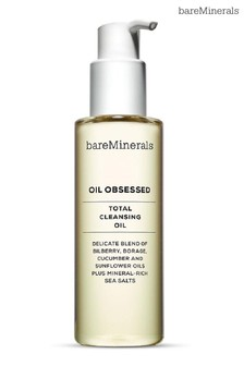 bareMinerals OIL OBSESSED™ Oil Cleanser