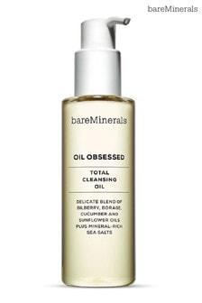 bareMinerals OIL OBSESSED™ Oil Cleanser 175ml