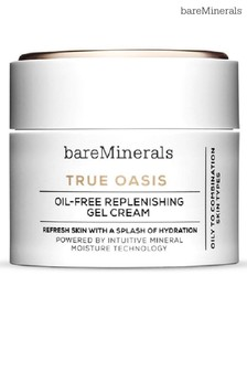 bareMinerals True Oasis Oil Free Replenishing Gel Cream 50ml