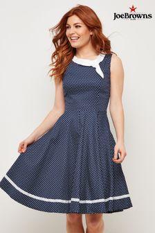 Платье для танцев в винтажном стиле Joe Browns