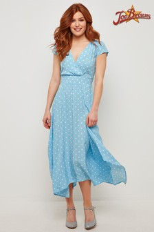 Joe Browns Delicate Blue Dress