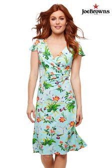 Joe Browns Tropical Print Dress