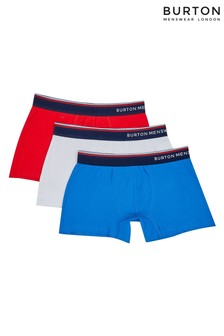 Burton Underwear - Pack Of 3