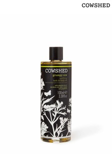 Cowshed Grumpy Cow Uplifting Bath & Body Oil