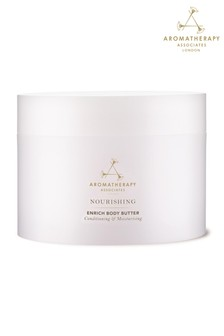 Aromatherapy Associates Nourishing Enrich Body Butter 200ml