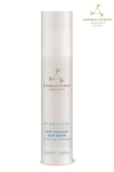 Aromatherapy Associates Hydrating Rose Radiance Skin Serum 50ml