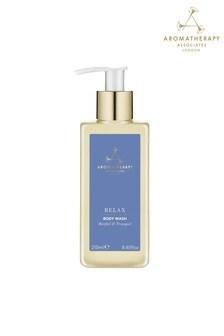 Aromatherapy Associates Relax Body Wash 250ml