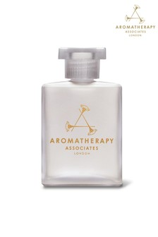 Aromatherapy Associates Support Lavender & Peppermint Bath And Shower Oil