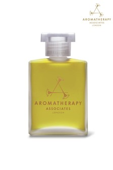 Aromatherapy Associates Support Equilibrium Bath And Shower Oil