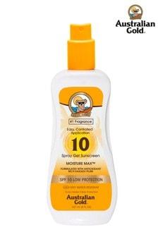 Australian Gold SPF 10 Clear Spray 237ml