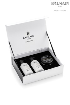 Balmain Paris Hair Couture Moisturizing Care Set