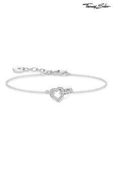 Thomas Sabo Heart Bracelet