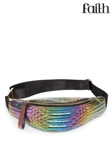 Faith Zadi Ombre Mermaid Bumbag