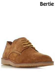 Bertie Wedge Desert Shoes