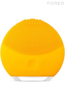 FOREO LUNA Mini 2 Facial Cleansing Sunflower Yellow
