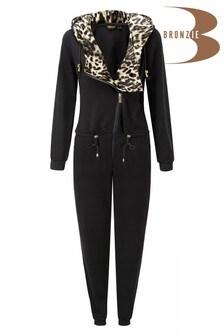 Bronzie Chelsea Jumpsuit M/L