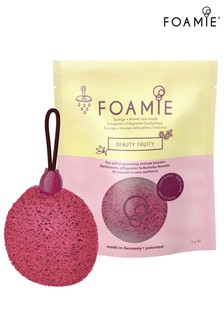 Foamie Beauty Fruity Sponge And Shower Care