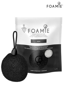 Foamie Men's Sponge And Shower Care