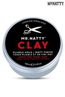Mr Natty Hair Clay
