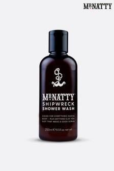 Mr Natty Shower Wash 250ml