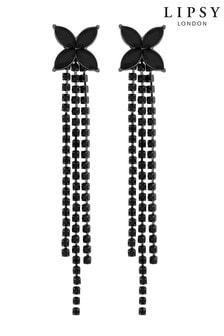 Lipsy Fine Drop Earrings