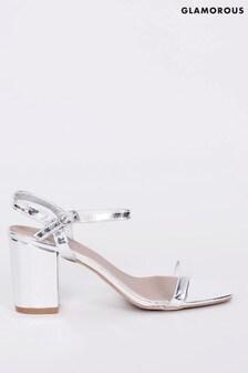 Glamorous Strappy Heels