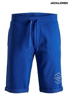 Jack & Jones Logo Sweat Short