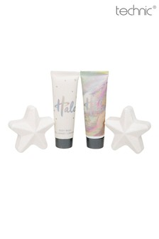 Technic Halo Brighest Star Bath Set