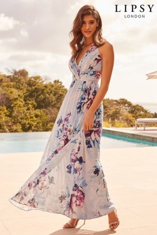 e3add4c8e7 Maxi Dresses | Evening & Going Out Maxi Dresses | Next UK
