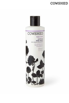 Cowshed Lazy Cow Soothing Body Lotion