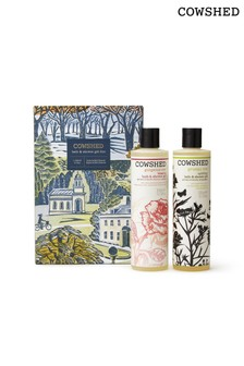 Cowshed Bath & Shower Gel Gift Set