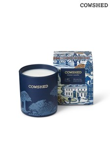 Cowshed Cowshed Rose  Cinnamon & Clove Winter Candle