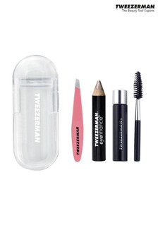 TweezermanMini Brow Rescue Kit