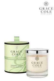Grace Cole Grapefruit Lime And Mint Candle