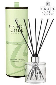 Grace Cole Grapefruit Lime Mint Reed Diffuser