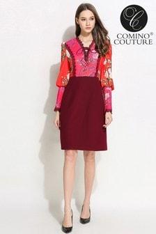 Comino Couture Sweet Pea Dress