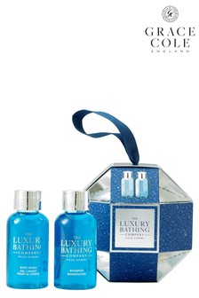 Grace Cole The Luxury Bathing Company Pour Homme Striker Gift Set