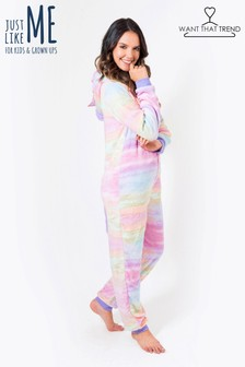 Want That Trend Rainbow Onesie 2b5562b2d339