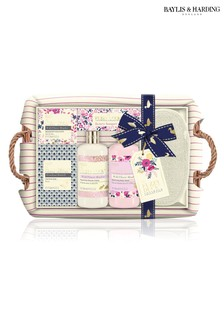 Baylis & Harding Fuzzy Duck Cotswolds Floral Collection Luxury Hamper