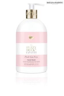 Baylis & Harding Fuzzy Duck Gin Fizz 500ml Bottle Hand Wash