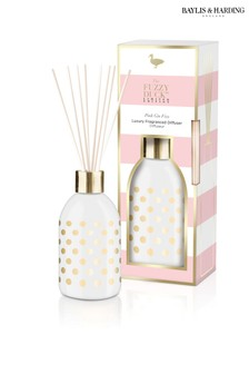 Baylis & Harding Fuzzy Duck Gin Fizz Luxury Fragranced Diffuser 200ml