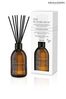 Baylis & Harding Fuzzy Duck Classic Ginger And Lime Luxury Fragranced Diffuser 200ml