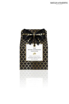 The Wash Company England Luxury Bath Salts